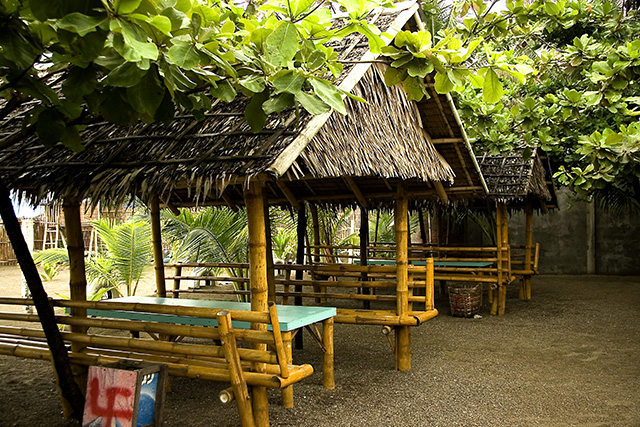 more-cottages - Chilling at Tigbauan, Iloilo - Philippine Photo Gallery